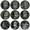 Куплю Монеты,  Банкноты,  Награды,  Ордена,  Медали,  Значки,  Статуэтки #1423580