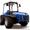 Мини-трактор INVICTUS K600 RS с кабиной #1597122