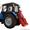 Трелёвочный трактор БЕЛАРУС ТТР–401 М #1601627