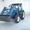Фронтальный погрузчик для тракторов TTZ LS U62 #1639262