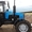 Трактор Беларус-1221,  2006 г. #1661131