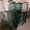 Стекло двери кабины трактора CNH TD5.110 #1699715