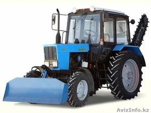 Спецтехника и сельхозтехника на базе МТЗ - Изображение #6, Объявление #440894