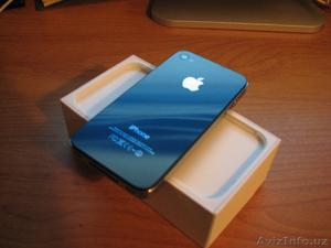 Новый Apple iPhone 4 16GB/32GB оригинальные, сделанные в США, - Изображение #2, Объявление #248541