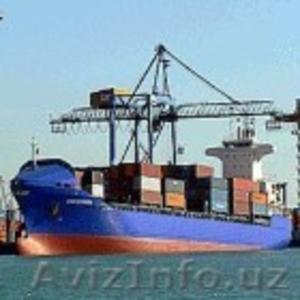 Мультимодальные перевозки из Узбекистана в Китай - Изображение #1, Объявление #327144