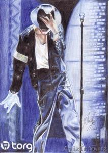 Объявляется набор детей в танцевальную школу в стиле Майкла Джексона - Изображение #1, Объявление #944713