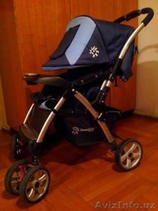 продам детскую коляску в отличном состоянии - Изображение #1, Объявление #954541