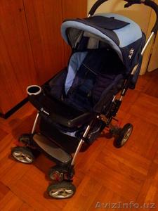 продам детскую коляску в отличном состоянии - Изображение #2, Объявление #954541
