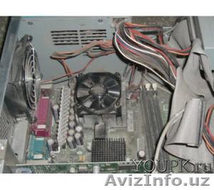 чистка компьютера от пыли  - Изображение #1, Объявление #1082632
