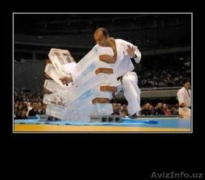 Боевая подготовка Карате Индивидуальные занятия - Изображение #2, Объявление #1292531