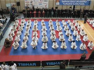 Боевая подготовка Карате Индивидуальные занятия - Изображение #1, Объявление #1292531