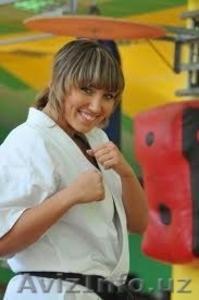 Боевая подготовка Карате Индивидуальные занятия - Изображение #4, Объявление #1292531