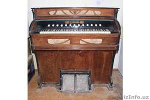 Продам фисгармонь 1894 года - Изображение #1, Объявление #1313554