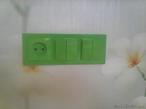 Электрик, сантехник в Ташкенте!  Качество и гарантия! 99893 5209014 - Изображение #2, Объявление #1322400