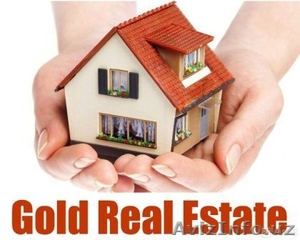 "Агентство недвижимости OOO ""gold real estate"" - Изображение #1, Объявление #1455353"