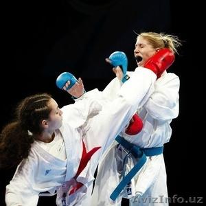Боевая подготовка Карате Индивидуальные занятия - Изображение #5, Объявление #1292531
