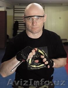 Профессиональные тренировки, Рукопашный Бой, - Изображение #4, Объявление #1292525