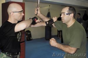 Профессиональные тренировки, Рукопашный Бой, - Изображение #3, Объявление #1292525