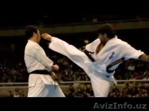 Боевая подготовка Карате Индивидуальные занятия - Изображение #6, Объявление #1292531