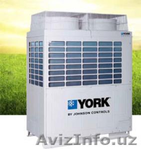 VRF Системы York. - Изображение #2, Объявление #1469114