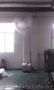 Промышленный увлажнитель воздуха для швейного цеха и т.д. - Изображение #2, Объявление #1483114