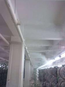 Промышленный увлажнитель воздуха для швейного цеха и т.д. - Изображение #3, Объявление #1483114