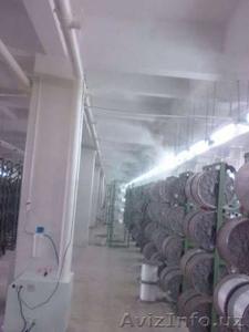 Промышленный увлажнитель воздуха для швейного цеха и т.д. - Изображение #4, Объявление #1483114