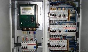 Электрик электромонтёр - Изображение #2, Объявление #1504751