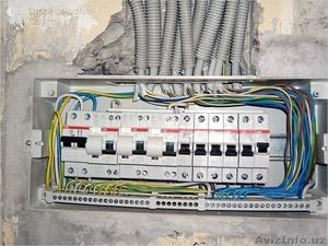 Электрик электромонтёр - Изображение #3, Объявление #1504751