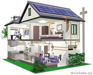 Электрик электромонтёр - Изображение #7, Объявление #1504751