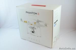 DJI Phantom 3 Professional Дрон - Изображение #1, Объявление #1535133