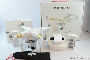 DJI Phantom 3 Professional Дрон - Изображение #2, Объявление #1535133