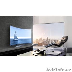 Samsung KS9000 Series 65 LED TV - Изображение #1, Объявление #1535132