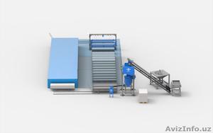 Линия для производства газобетона АСМ-40КА - Изображение #1, Объявление #1582535