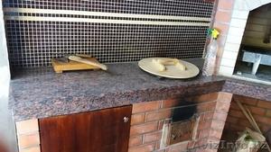 летние кухни, барбекю с нуля под ключ. - Изображение #4, Объявление #1599556
