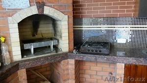 летние кухни, барбекю с нуля под ключ. - Изображение #5, Объявление #1599556