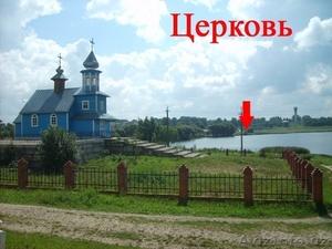 Жилой кирпичный дом на берегу озера. Беларусь - Изображение #8, Объявление #1600463