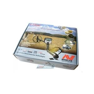 Металлоискатель Minelab Explorer E-Trac Standart - Изображение #3, Объявление #1674467