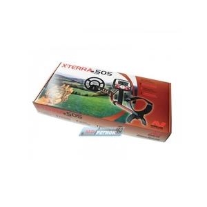 Металлоискатель Minelab X-Terra 505  - Изображение #3, Объявление #1674462