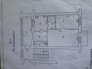 Шота Руставели, Братские могилы 3/5 эт., кирпичного   - Изображение #7, Объявление #1689012