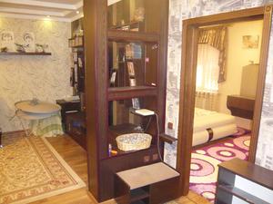 Лисунова-1. 3 комн квартира, переделана из 4 комн.  - Изображение #2, Объявление #1693808