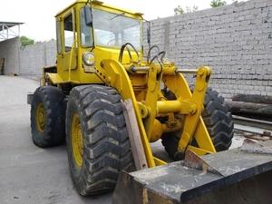 Трактор (бульдозер) алтай мотор - Изображение #1, Объявление #1693643