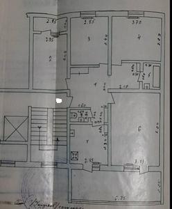 Башлык Мало кольцевая дорога на против Депо 4 х 5 эт 9 ти  - Изображение #1, Объявление #1696198
