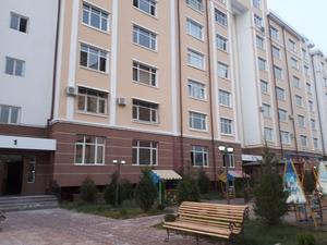 Новостройка ! 164 кв.м 437 Сарыкульская гостиница Локомотив - Изображение #1, Объявление #1695745