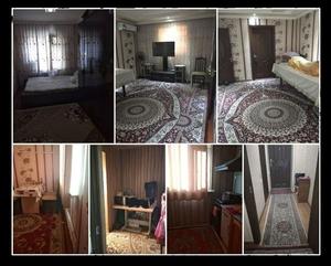 Продаётся 2/2/4 квартира Кара камиш Макро Азия  54 кв.м - Изображение #1, Объявление #1698383
