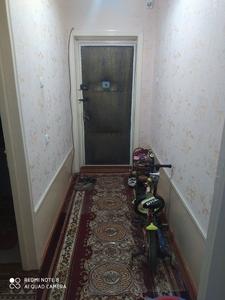1 ком квартира передел на 2 х Французская планировка. - Изображение #3, Объявление #1702151