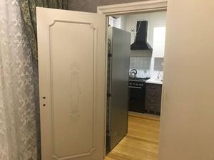 Новостройка 3 комнаты 100 м.кв., посольство Росии. - Изображение #3, Объявление #1711674