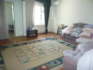Карасу-1. 3 комнаты 90 м.кв., сдвоенный зал, 4/4 эт. - Изображение #1, Объявление #1712160