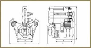 Купить гранулятор Турецкого производства Атлас - Изображение #2, Объявление #1714515