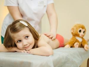 Детский массаж. Предлагаем свои услуги для детей от 2 месяца до 6 лет - Изображение #5, Объявление #1715981